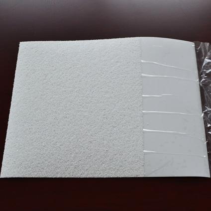 河北非瀝青基自粘膠膜HDPE防水卷材 1.5mm 無砂 企標防水材料